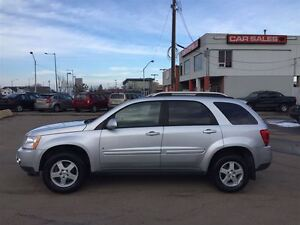 2009 Pontiac Torrent AWD ALL TAXES & FEES INCLUDED