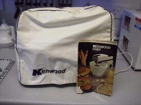 Kenwood Food Mixer Model A701/A