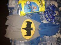 Huggies swim pants &a swim suit