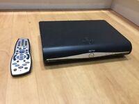 Sky + HD 500GB box