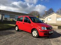 2009 Fiat Panda 1.1 Active ECO £30 tax for year ! Genuine 40k miles ! November 17 MOT £1395