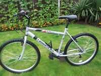 townsend mountain bike adult fully working