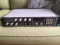 AMS dmx 15-80 Stereo delay/sampler