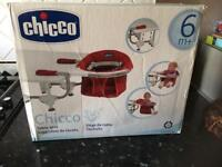 Chicco table seat. 360
