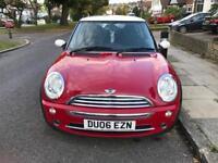 Mini Cooper 2006 79700miles