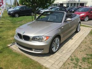 2008 BMW 1 Series CONVERTIBLE 128i