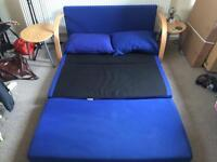 Sofa Bed (double size) for sale