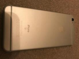 iPhone 6S Plus on 02 16GB