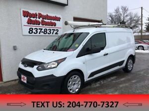 2015 Ford Transit Connect XL w/Single Sliding Door