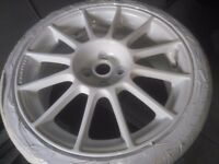 Quality Alloy Wheel Refurbishment!! £120 for the 4 !