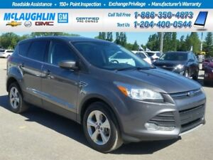 2014 Ford Escape *KEYLESS ENT *HTD SEATS *BACK UP CAM *4WD