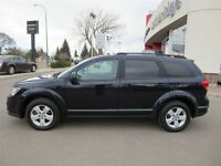 Clearance Special! 2011 Dodge Journey SXT 7 Pass ($72* BW)