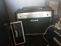 Marshall AVT 275 150watt Amp