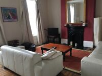 Small double, friendly flat in Highbury and Islington
