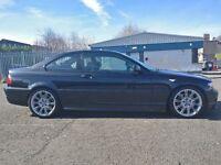 BMW 330ci M Sport Auto (228BHP) 2979cc Mot'd till Sep. 17
