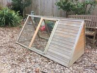Chicken coop / ark