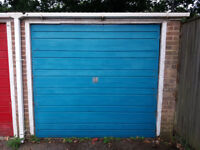 Garage for rent in Haywards Heath