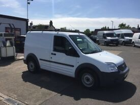 13 Ford Transit Connect T200 SWB Van