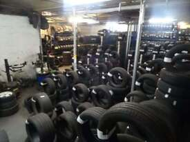 OPN SUN 4.30PM TEXT UR TYRE SIZE FOR PRICE & AV ** OVER 3000 PARTWORN & NEW TYRES UNDER ONE ROOF *