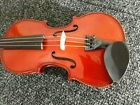 Stentor II 2 4/4 Violin