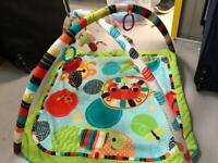 Baby items