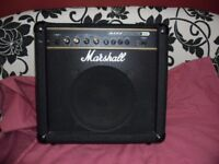 Marshall Bass State B30 amp