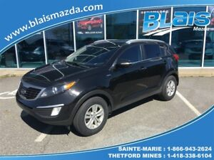 2012 Kia Sportage Traction  LX