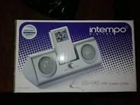 IPod speaker