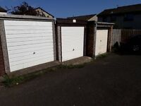 Secure, dry garage for rent. parking/lock up. Near Western Gen Hosptl & Stockbridge