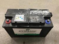 110ah leisure battery