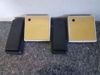 Friedland superswitch Remote control dimmer switches x2