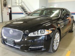2013 Jaguar XJ 3.0L, AWD, LEATHER, NAVI, CAMERA, DIGITAL DISPLAY