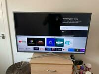Samsung 43 inches TV