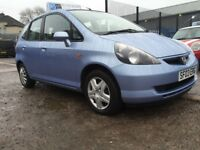 2003 HONDA JAZZ *AUTOMATIC**1 OWNER*