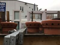 Chimney Cowls (Pepper Pot) Only £30 Each