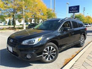 2015 Subaru Outback 3.6R Navi Leather