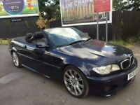 BMW 330 CI M SPORT CONVERTIBLE(2006)-AUTOMATIC