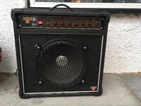 Torque Acoustics guitar amplifier