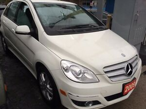 2009 Mercedes B200--CERTIFIED--EASY LOAN APPROVALS-LOW PAYMENTS