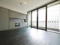 Exceptionally stylish studio/one bedroom suite apartment on the first floor