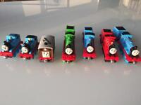 Thomas the tank bundle x7