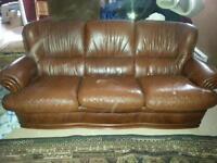 divan et fauteuils antique