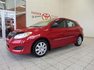 2014 Toyota Matrix * GR ELECT * A/C* BLUETOOTH *