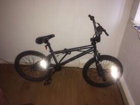 Horde Voodoo BMX Bike