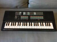 'Yamaha PSS 570' Vintage Keyboard. In perfect working order.