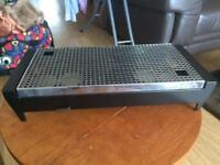 Brabantia table top hot plate
