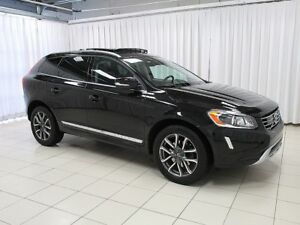 2016 Volvo XC60 TEST DRIVE THIS BEAUTY TODAY!!! T5 AWD SE PREMIE