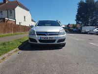 Vauxhall Astra 1.8 i 16v Life 5dr £1,495 p/x welcome 2004 (04 reg), Hatchback- Automatic