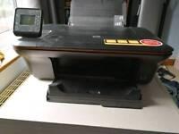 HP 3055a printer