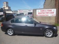 BMW 320D SE,4 door saloon,i previous owner,FSH,full MOT,nice clean tidy car,runs and drives well